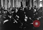 Image of Woodrow Wilson Paris France, 1919, second 6 stock footage video 65675052477