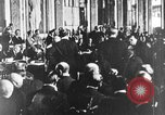 Image of Woodrow Wilson Paris France, 1919, second 10 stock footage video 65675052477