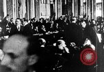 Image of Woodrow Wilson Paris France, 1919, second 13 stock footage video 65675052477