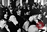 Image of Woodrow Wilson Paris France, 1919, second 14 stock footage video 65675052477