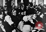 Image of Woodrow Wilson Paris France, 1919, second 15 stock footage video 65675052477