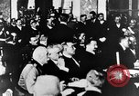 Image of Woodrow Wilson Paris France, 1919, second 17 stock footage video 65675052477