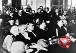 Image of Woodrow Wilson Paris France, 1919, second 18 stock footage video 65675052477