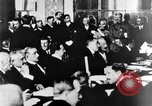 Image of Woodrow Wilson Paris France, 1919, second 20 stock footage video 65675052477