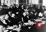 Image of Woodrow Wilson Paris France, 1919, second 21 stock footage video 65675052477
