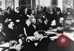 Image of Woodrow Wilson Paris France, 1919, second 23 stock footage video 65675052477