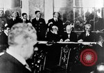 Image of Woodrow Wilson Paris France, 1919, second 31 stock footage video 65675052477