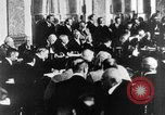 Image of Woodrow Wilson Paris France, 1919, second 35 stock footage video 65675052477
