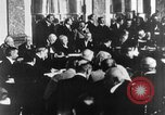 Image of Woodrow Wilson Paris France, 1919, second 36 stock footage video 65675052477