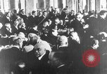 Image of Woodrow Wilson Paris France, 1919, second 42 stock footage video 65675052477