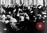 Image of Woodrow Wilson Paris France, 1919, second 43 stock footage video 65675052477