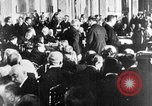 Image of Woodrow Wilson Paris France, 1919, second 44 stock footage video 65675052477