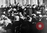 Image of Woodrow Wilson Paris France, 1919, second 45 stock footage video 65675052477
