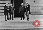 Image of Woodrow Wilson Paris France, 1919, second 61 stock footage video 65675052477