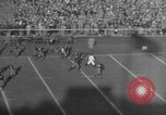 Image of Yale defeats Army in college football game New Haven Connecticut USA, 1927, second 61 stock footage video 65675052491
