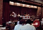 Image of Red Cross workers United States USA, 1972, second 1 stock footage video 65675052497