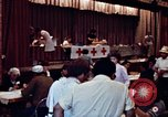 Image of Red Cross workers United States USA, 1972, second 5 stock footage video 65675052497