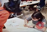 Image of Red Cross workers United States USA, 1972, second 16 stock footage video 65675052497