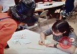Image of Red Cross workers United States USA, 1972, second 17 stock footage video 65675052497
