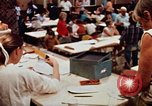 Image of Red Cross workers United States USA, 1972, second 29 stock footage video 65675052497