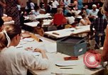 Image of Red Cross workers United States USA, 1972, second 30 stock footage video 65675052497