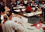 Image of Red Cross workers United States USA, 1972, second 31 stock footage video 65675052497