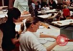 Image of Red Cross workers United States USA, 1972, second 35 stock footage video 65675052497