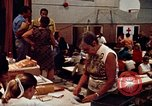 Image of Red Cross workers United States USA, 1972, second 38 stock footage video 65675052497