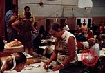 Image of Red Cross workers United States USA, 1972, second 39 stock footage video 65675052497