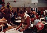 Image of Red Cross workers United States USA, 1972, second 40 stock footage video 65675052497
