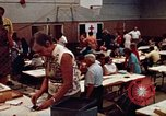 Image of Red Cross workers United States USA, 1972, second 42 stock footage video 65675052497