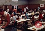 Image of Red Cross workers United States USA, 1972, second 44 stock footage video 65675052497