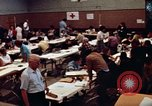 Image of Red Cross workers United States USA, 1972, second 47 stock footage video 65675052497