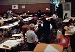 Image of Red Cross workers United States USA, 1972, second 49 stock footage video 65675052497