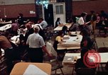 Image of Red Cross workers United States USA, 1972, second 51 stock footage video 65675052497