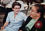 Image of Red Cross workers United States USA, 1972, second 59 stock footage video 65675052497