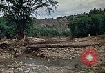 Image of Cleghorn Canyon Rapid City South Dakota USA, 1972, second 8 stock footage video 65675052526