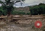 Image of Cleghorn Canyon Rapid City South Dakota USA, 1972, second 12 stock footage video 65675052526
