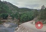 Image of Cleghorn Canyon Rapid City South Dakota USA, 1972, second 21 stock footage video 65675052526