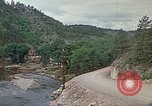 Image of Cleghorn Canyon Rapid City South Dakota USA, 1972, second 22 stock footage video 65675052526