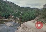 Image of Cleghorn Canyon Rapid City South Dakota USA, 1972, second 23 stock footage video 65675052526