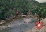 Image of Cleghorn Canyon Rapid City South Dakota USA, 1972, second 27 stock footage video 65675052526