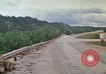 Image of Cleghorn Canyon Rapid City South Dakota USA, 1972, second 42 stock footage video 65675052526