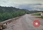Image of Cleghorn Canyon Rapid City South Dakota USA, 1972, second 43 stock footage video 65675052526