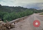 Image of Cleghorn Canyon Rapid City South Dakota USA, 1972, second 45 stock footage video 65675052526