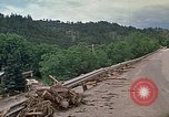 Image of Cleghorn Canyon Rapid City South Dakota USA, 1972, second 46 stock footage video 65675052526