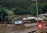 Image of Cleghorn Canyon Rapid City South Dakota USA, 1972, second 52 stock footage video 65675052526