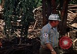 Image of workers Rapid City South Dakota USA, 1972, second 61 stock footage video 65675052531