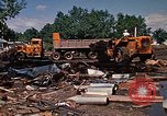 Image of tractor Rapid City South Dakota USA, 1972, second 35 stock footage video 65675052539