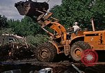 Image of tractor Rapid City South Dakota USA, 1972, second 41 stock footage video 65675052539